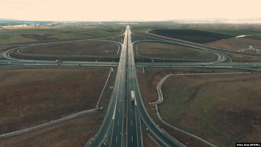 """""""Autostrada e Paqes"""", prioritet i marrëveshjes së Uashingtonit"""