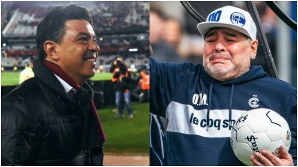 Frika e madhe: Maradona në karantinë, izolohet edhe trajneri Gallardo