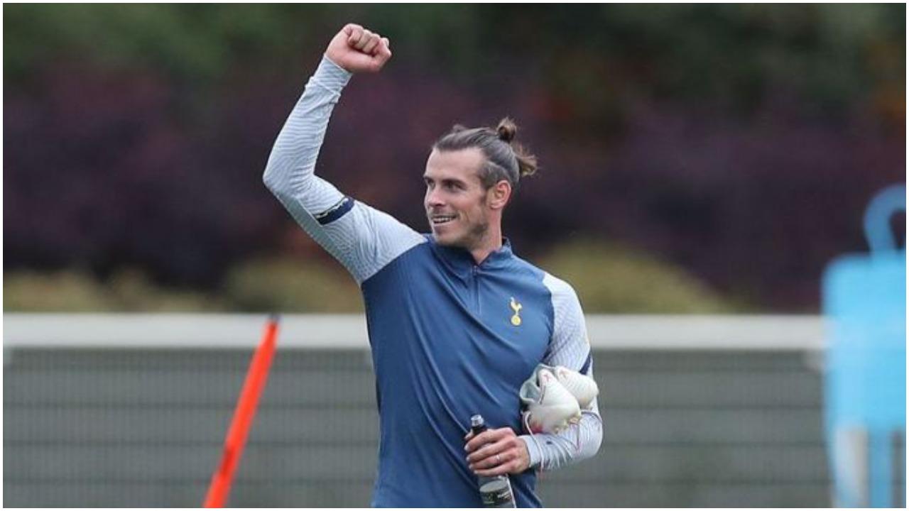 Bale: Te Tottenham erdha prej Europianit, plani është të kthehem te Reali