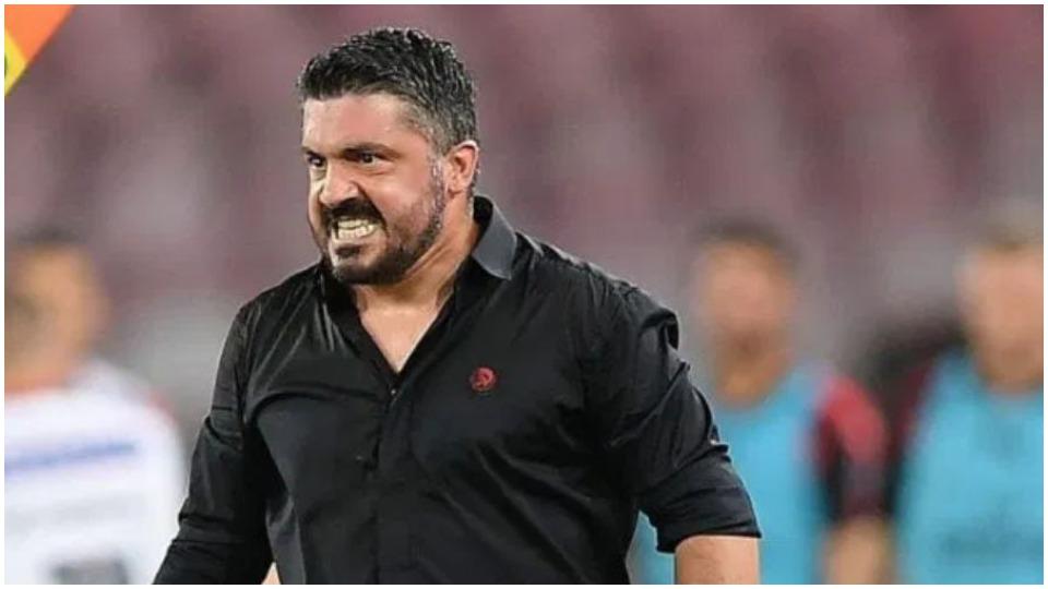 """""""Atje në tribunë, nuk pyes për Mendes"""", Gattuso dënon dy yjet e ekipit"""
