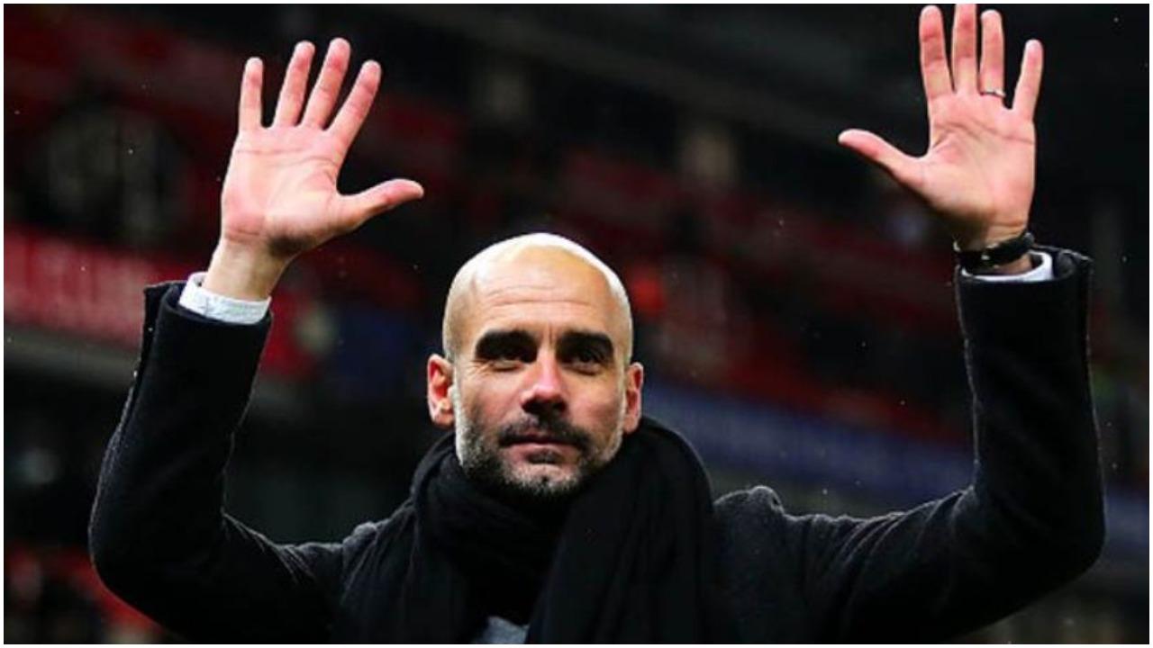 """Guardiola dhuron """"show"""" në konferencë: Southampton? Fitojmë 18-0!"""