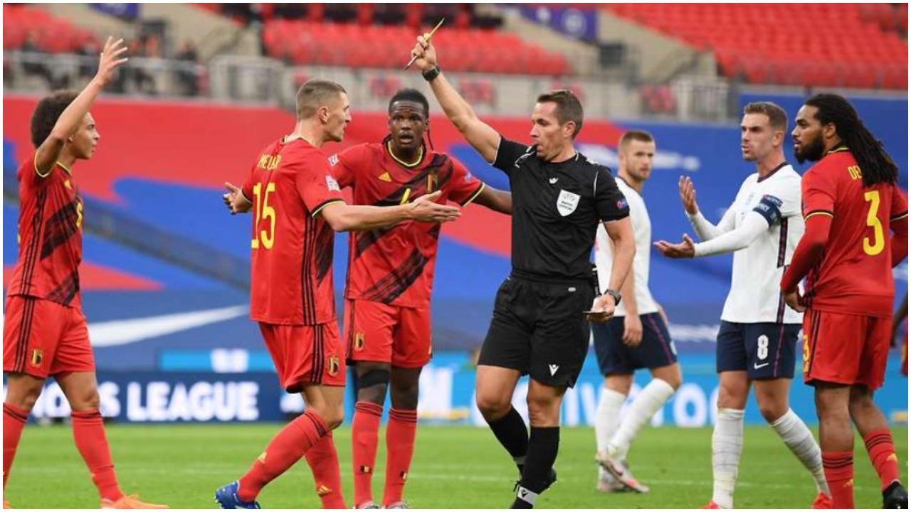 Kapiteni i Anglisë, Henderson: Treguam se jemi më të fortë se Belgjika
