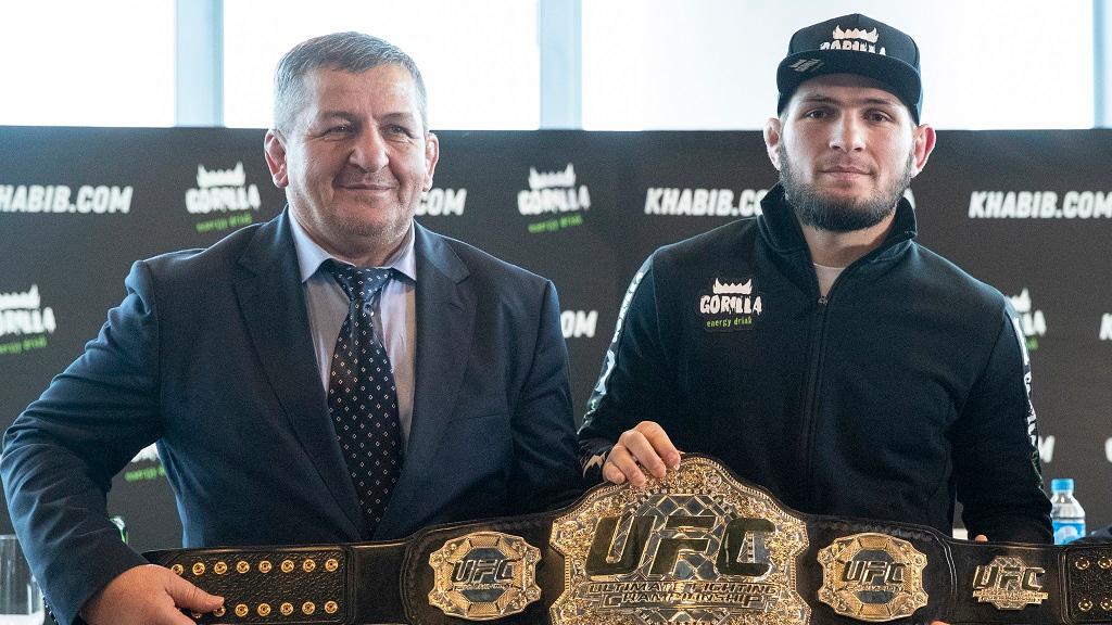Rrugëtimi i një legjendë, si Khabib nga hiçi u bë luftëtari më i madh në MMA