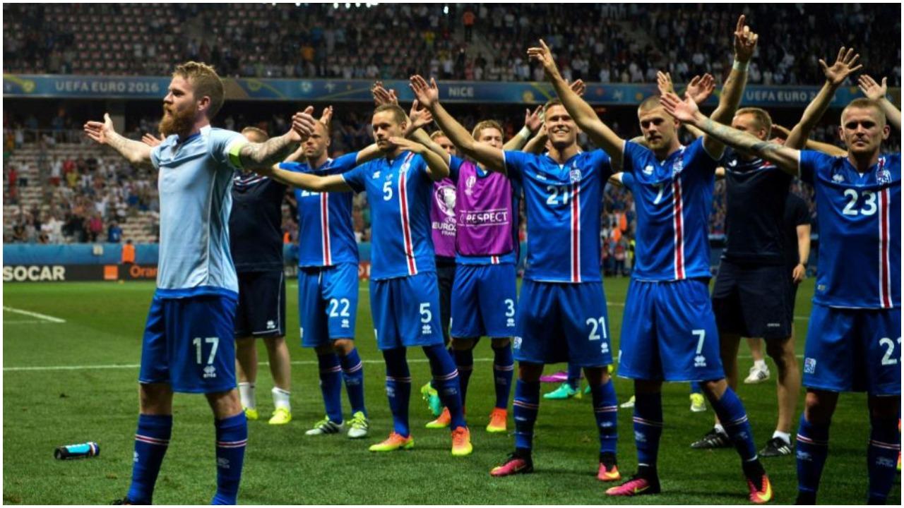 Përballja ndaj Belgjikës, Islanda mbetet pa trajner dhe staf teknik
