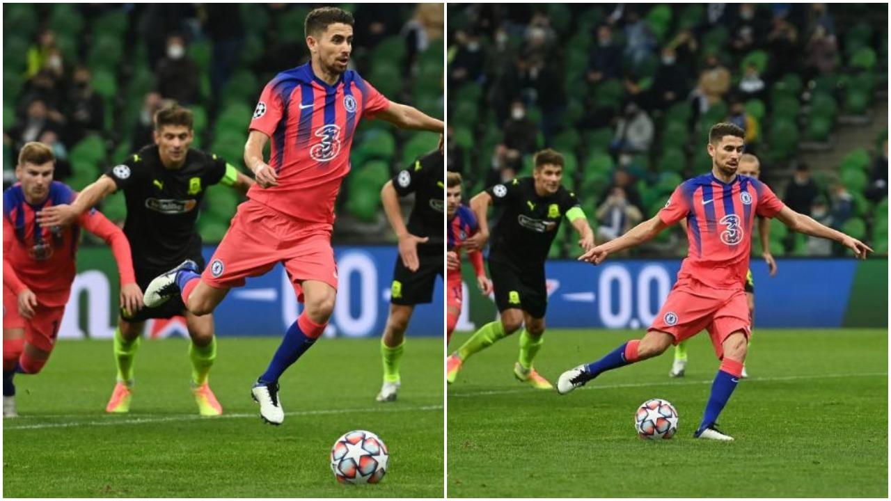VIDEO/ Jorgino i pafat, Chelsea humbet një shans të artë ndaj Krasnodar