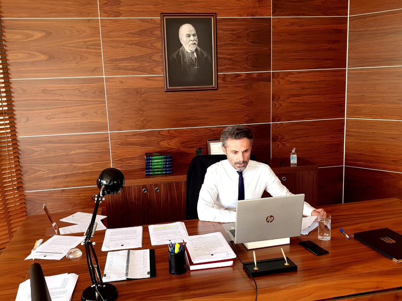 KLP cakton drejtuesin e ri të Apelit të Tiranës, valë emërimesh në rrethe (Emrat)