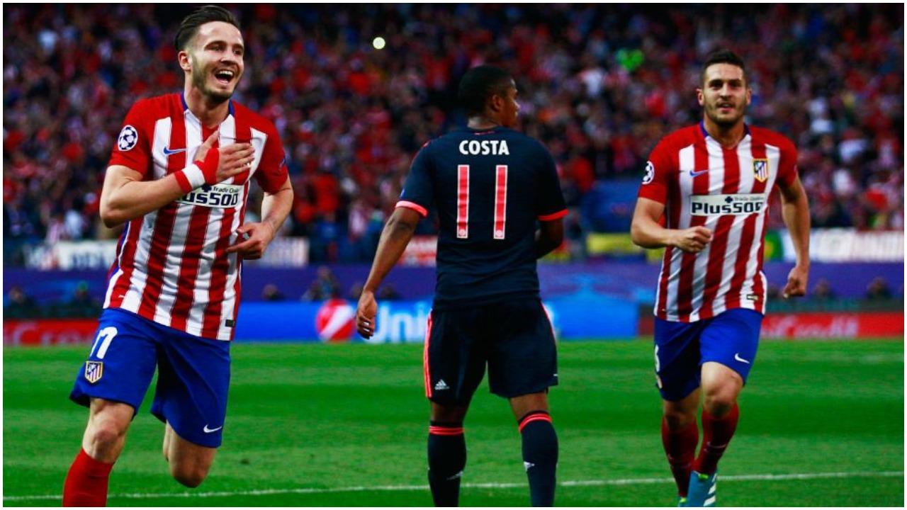 """Saul lojtar i madh, do e mbajmë"", Cerezo i mbyll derën Chelseas e Barcelonës"