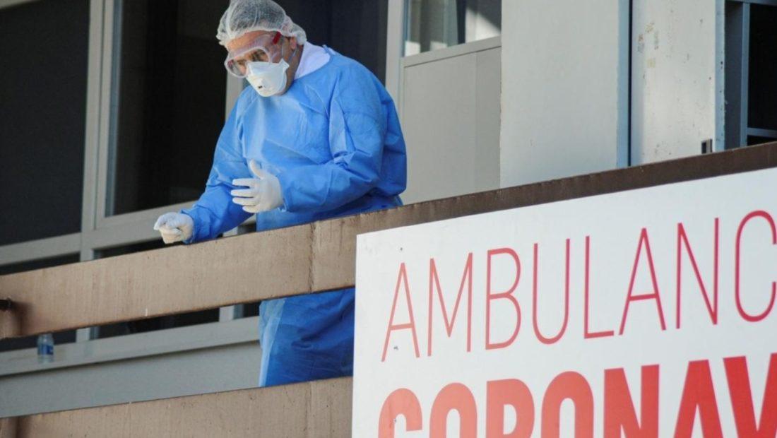 767 raste të reja dhe 8 të vdekur nga koronavirusi në Kosovë