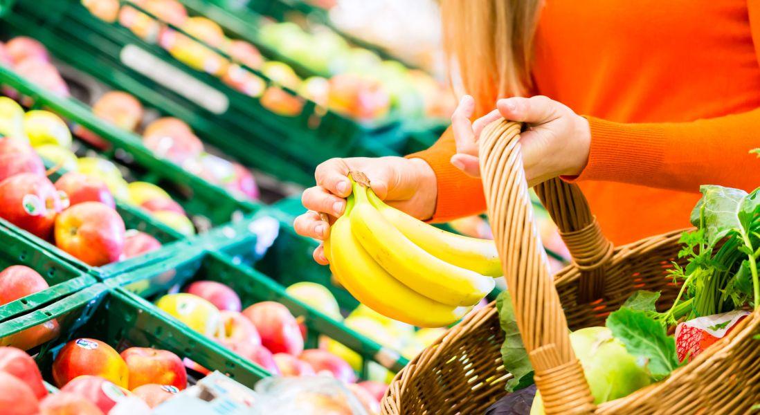 Studimi: Shtatë fruta dhe perime në ditë shpëtojnë jetë