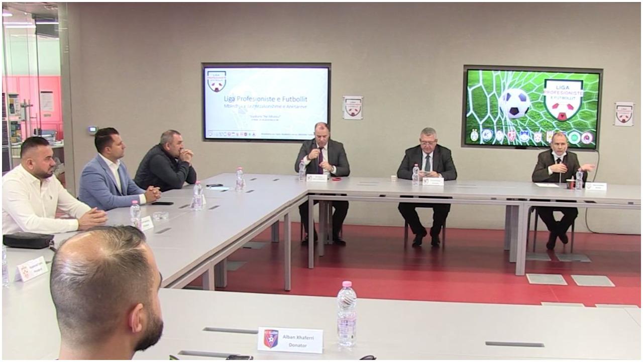 Bojkoti i Superiores, Liga e Futbollit merr sot vendimin final