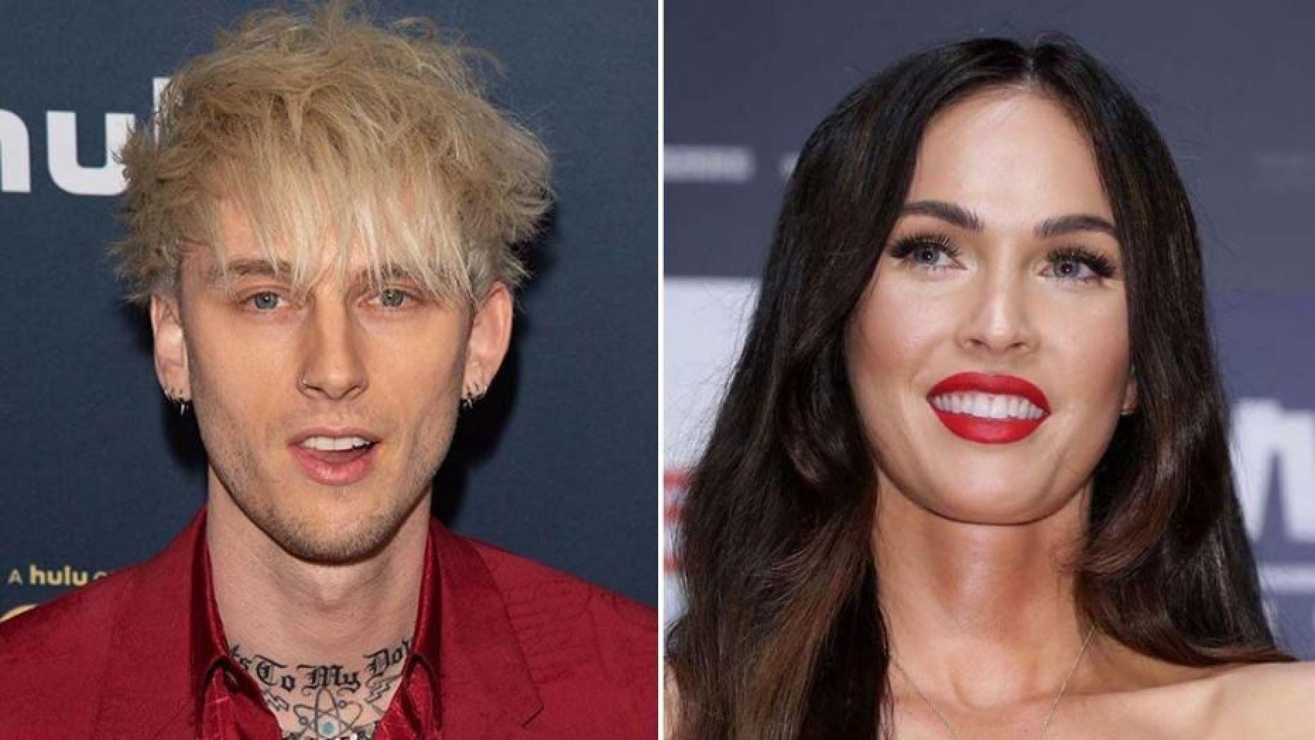 """Pas ndarjes nga ish-bashkëshorti, Megan Fox gati t'i thotë """"PO"""" të dashurit të ri"""