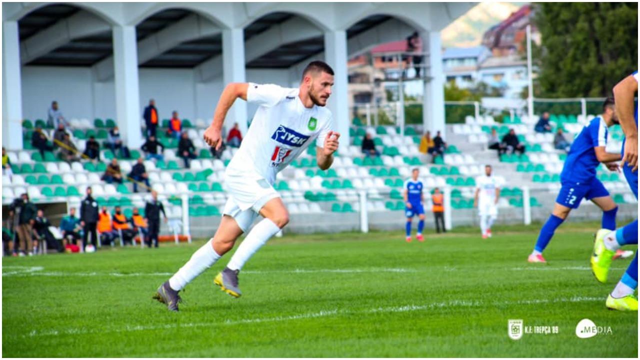 Një tjetër shqiptar në Turqi, talenti firmos për ekipin e Ankara Keciorengucu