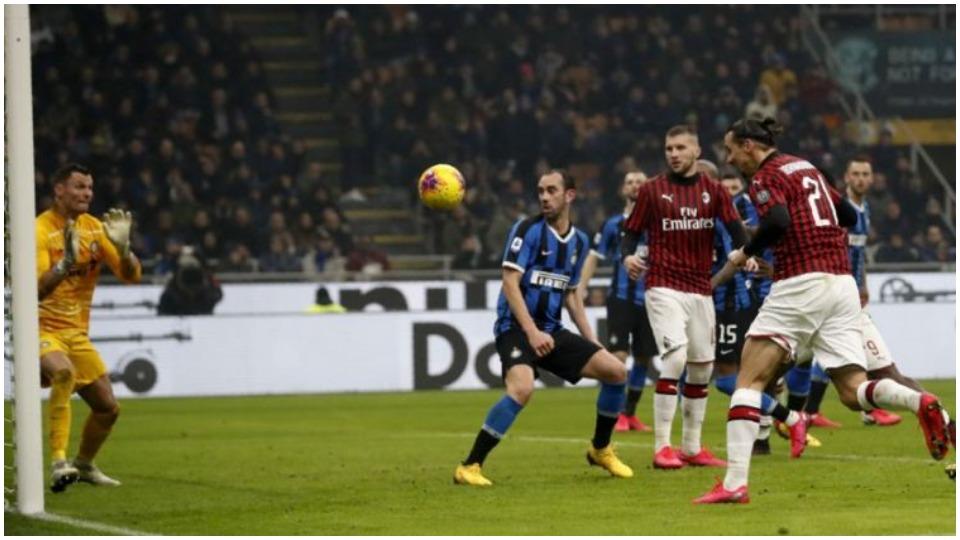 Milani tenton mbrojtësin e Gjermanisë, Conte urdhëron rikthimin e afrikanit