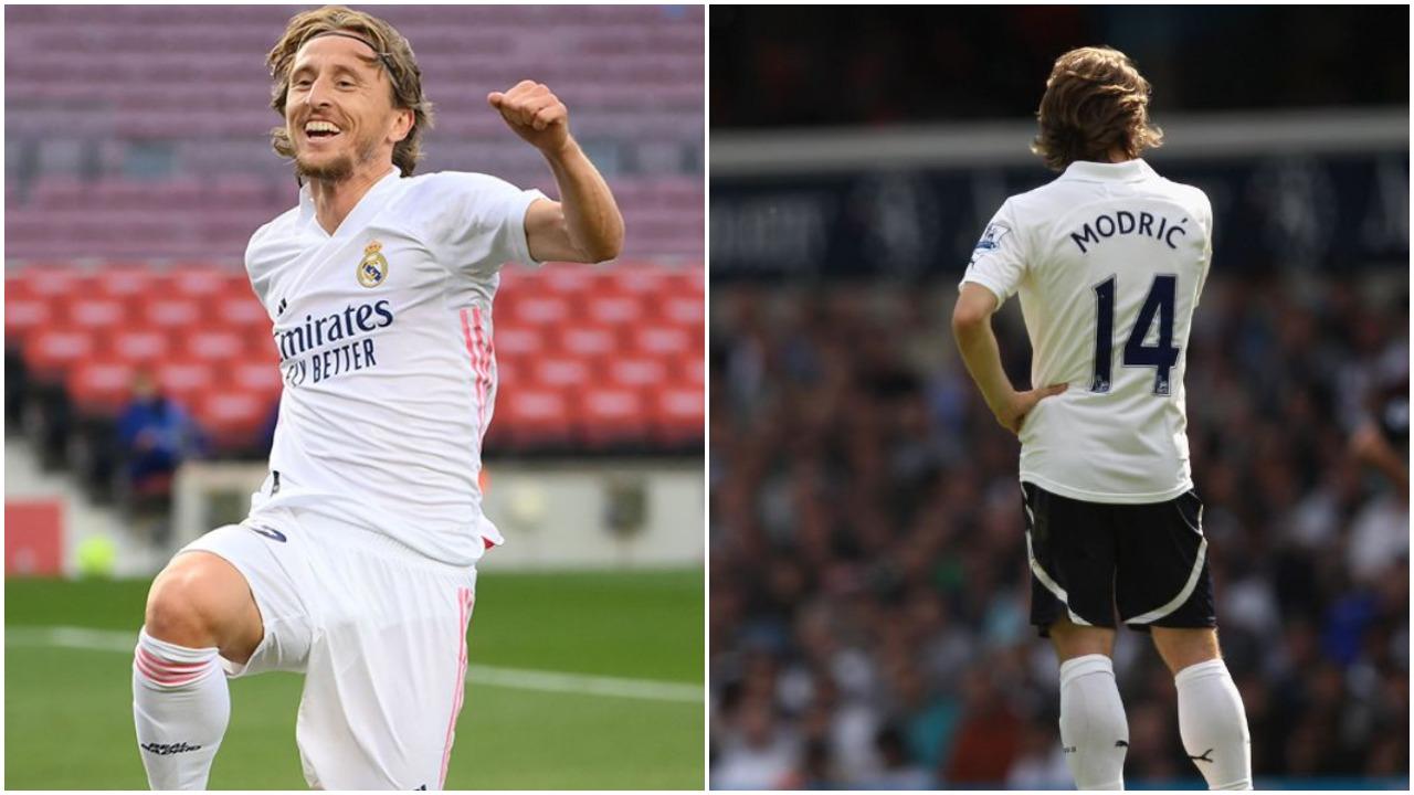 Rikthimi te Tottenham, Modric: Jam shumë i vjetër, raporti me Realin super