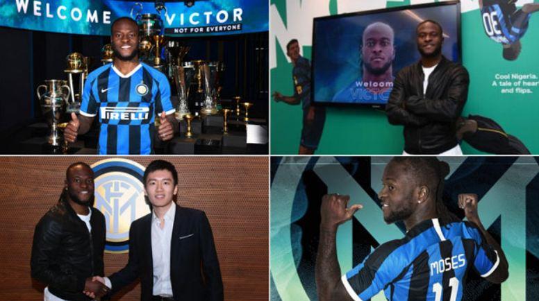 Conte e donte sërish tek Interi, nigeriani i Chelsea përfundon në Rusi