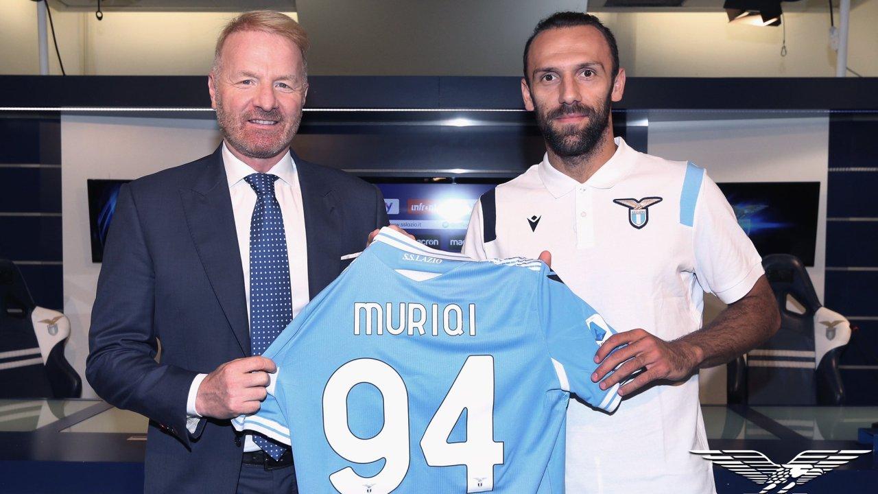 """""""Unë Muriqi i Lazios, jo Ibra i Lazios! Ëndërr të luaj me Immobile, erdha prej Tares"""""""