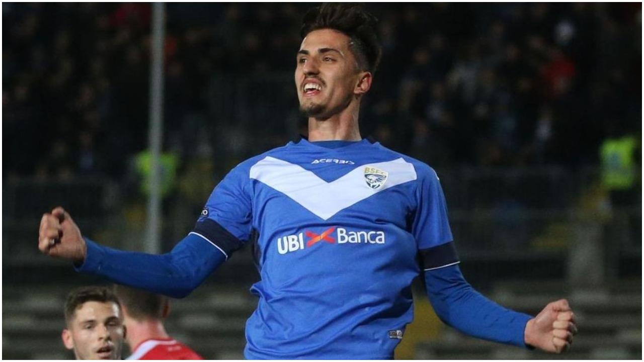 VIDEO/ Emanuele Ndoj gjen golin e parë sezonal, ndëshkon Leccen e Dermakut
