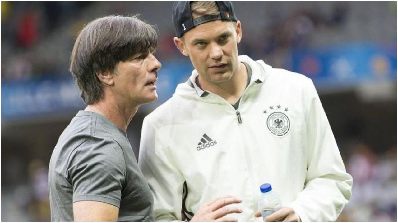 Low apo Flick? Bierhoff i prerë: Gjermania e ka trajnerin, ta harrojmë Spanjën