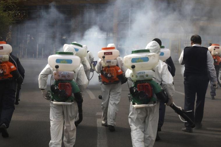 Shkon në 40 milionë numri i të infektuarve me koronavirus në të gjithë botën