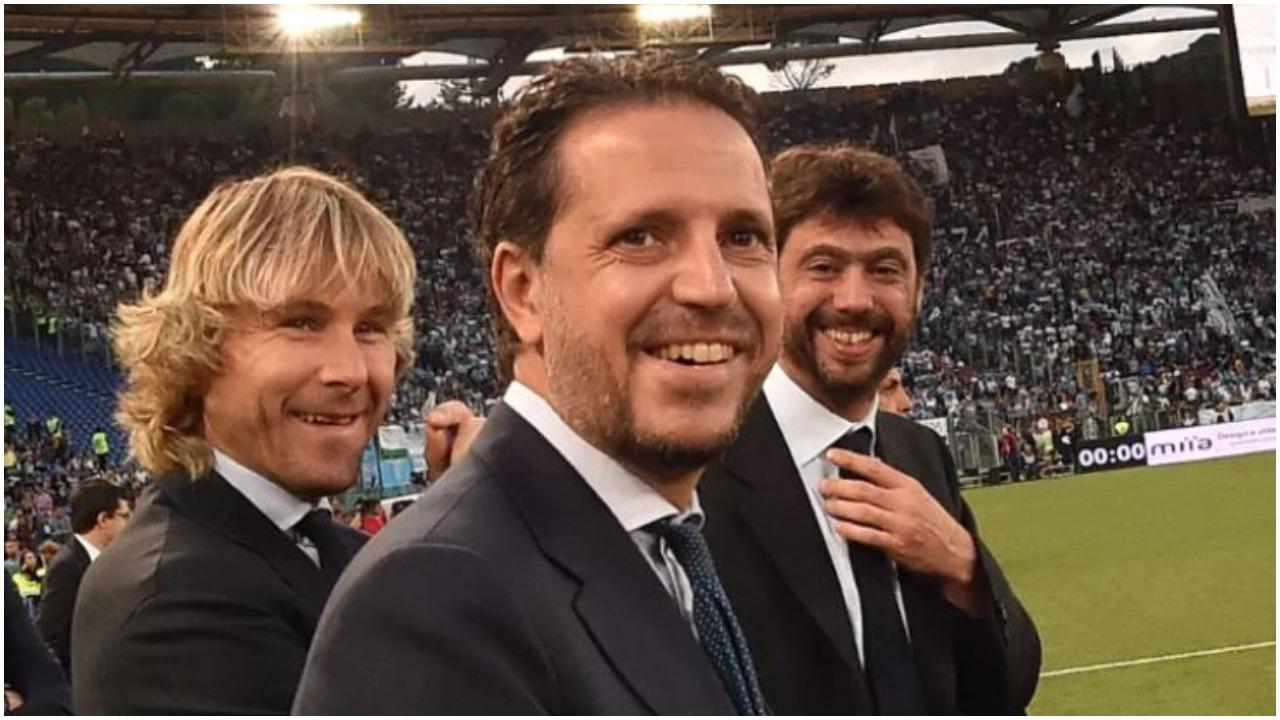 "Paratici dhe Juventusi drejt ""divorcit"", Bayern Munich e monitoron"