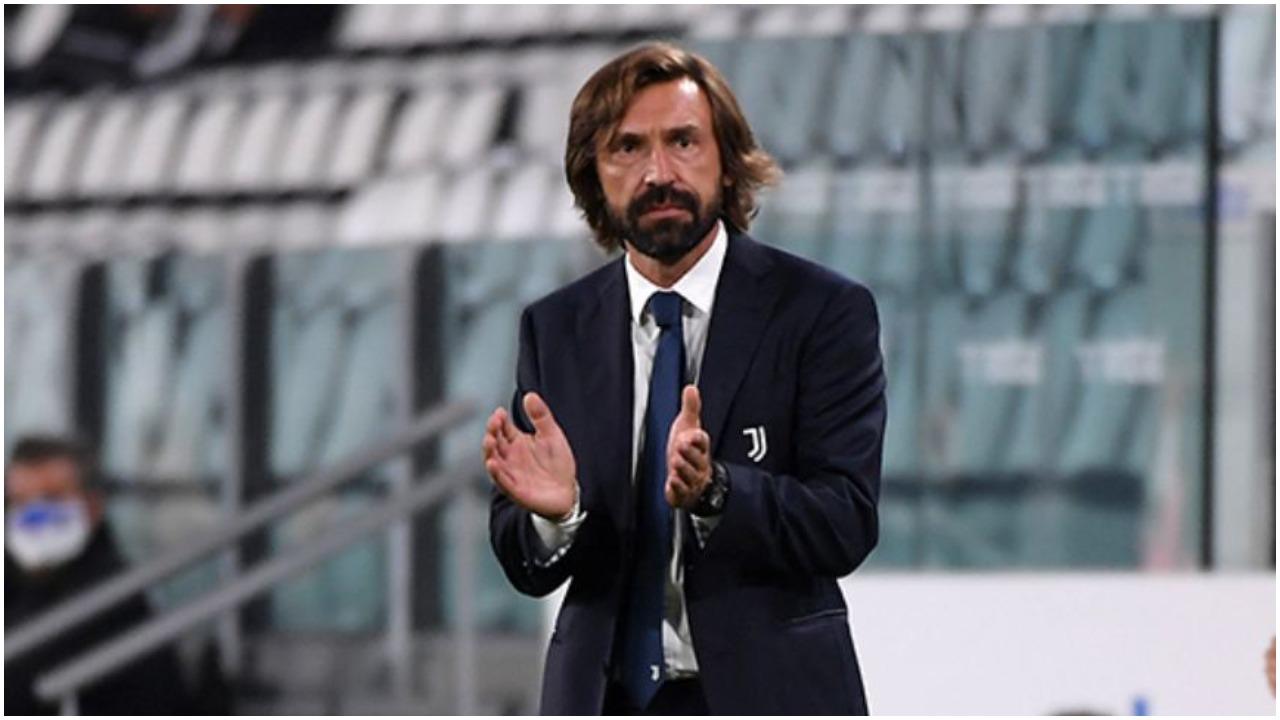 Pirlo: Nuk i merituam aq kritika ndaj Interit. Trofeu? Më shijon më shumë se si lojtar