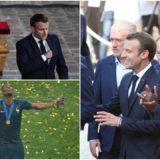 Paul Pogba braktis Francën pas komenteve te Macron mbi Islamin