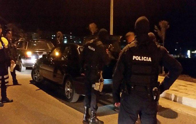 """""""Një person qëlloi drejt meje me pistoletë"""", telefonata alarmon Policinë e Vlorës"""