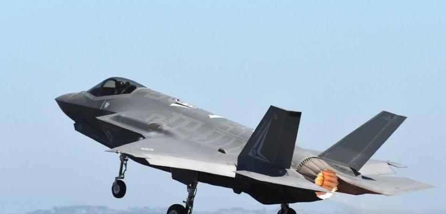 Izraeli zotohet të mos lejojë kurrsesi Katarin të blejë avionët F-35