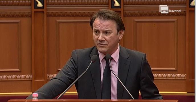 Gjoni nga Kuvendi: Projektligji do shkojë në Kushtetuese, edhe në LSI ka më shumë demokraci se në PS