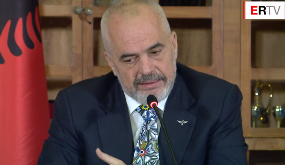 """""""Opozita më keq se në 2017"""", Rama: Po të bëhen zgjedhjet të dielën ne dalim më mirë"""
