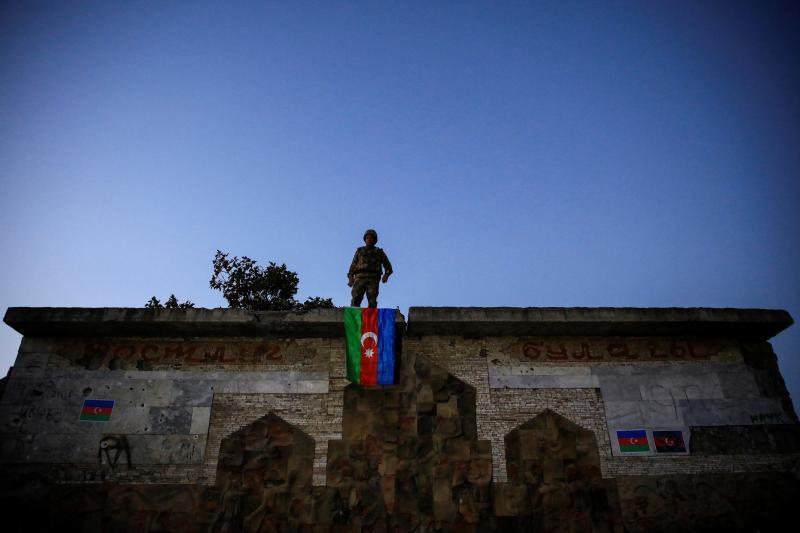 Pse konflikti shekullor mbi Nagorno-Karabakun s'ka gjasa të zgjidhet së shpejti