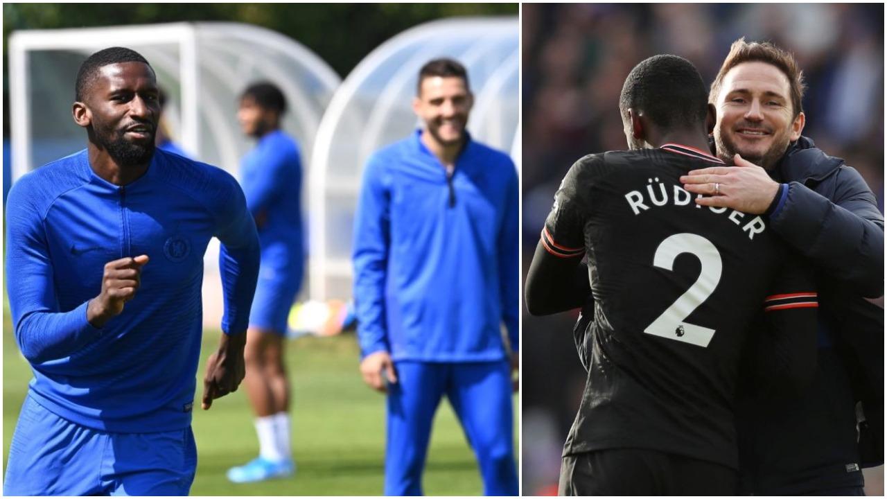 Rudiger nuk dorëzohet: Refuzova oferta interesante për Chelsea, e bind Lampard