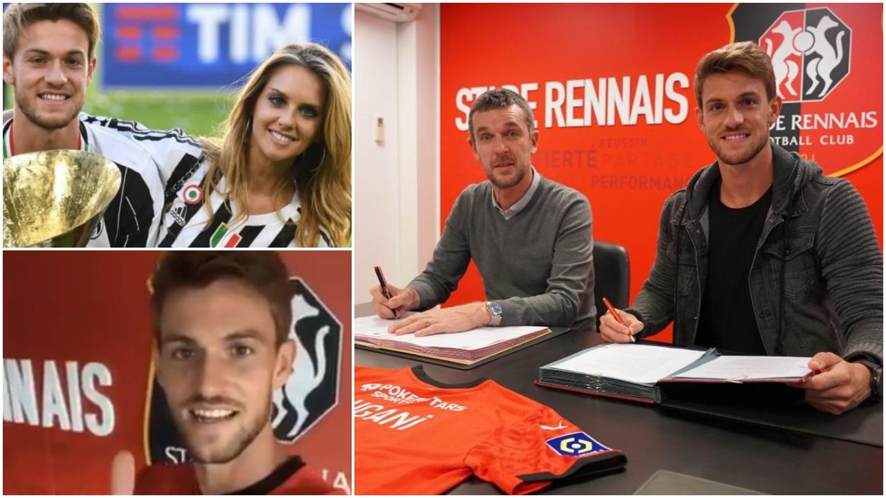 Zgjodhi transferimin te Rennes, Rugani tregon arsyet