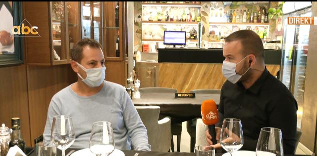 Hapen baret dhe restorantet në ambient të mbyllur, menaxheri në Tiranë tregon sfidat