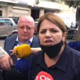 Margjeka akuzon SPAK: Po sulmohem se nuk i dhashë mandatin kryebashkiakes së Durrësit