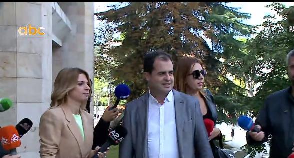 """Bylykbashi: PS refuzon t'i drejtohemi ODIHR, po bllokohet konsesusi për """"Zgjedhoren"""""""
