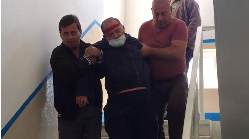 Në gjendje të rënduar shëndetësore, tre grevistë në Ballsh dërgohen me urgjencë në spital