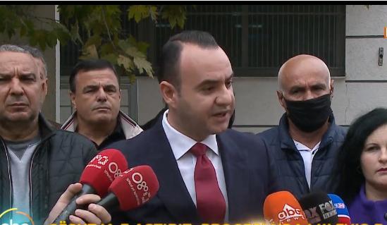 """U la jashtë listës në Pogradec, Balliu: Jam në fillimet e karrierës politike! Shtyhet seanca për """"Astirin"""""""