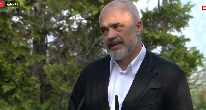 Riatdhesimet nga Siria, Rama: Operacioni ishte i suksesshëm, kemi identifikuar të tjerët