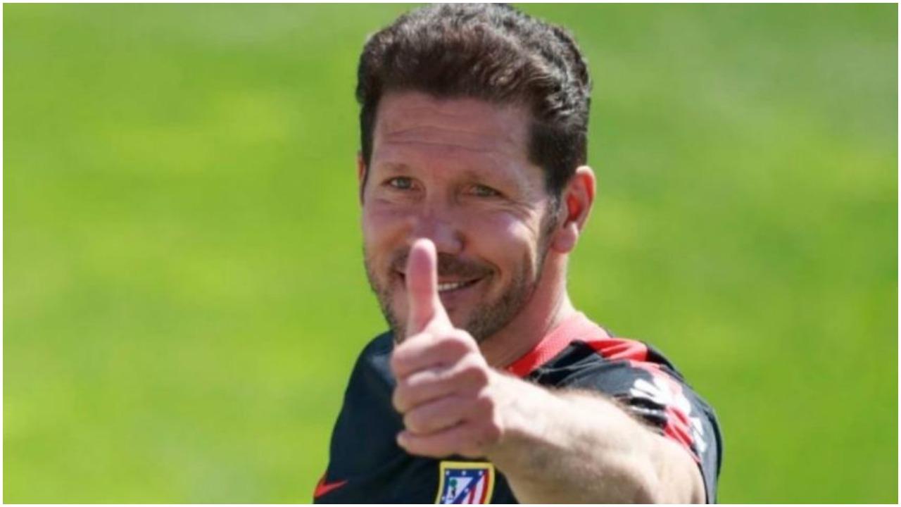 Simeone: Gjithmonë emocion kur luajmë me Bayernin, kam një porosi për ekipin