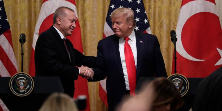 Nga Erdogan, Kim, te Putin dhe të tjerët! Cilët do të humbasin nëse Trump nuk rizgjidhet