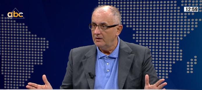 Progres raporti i KE, Vasili: Kushtet po të shtohen, kjo qeverisje është bërë shqetësim evropian