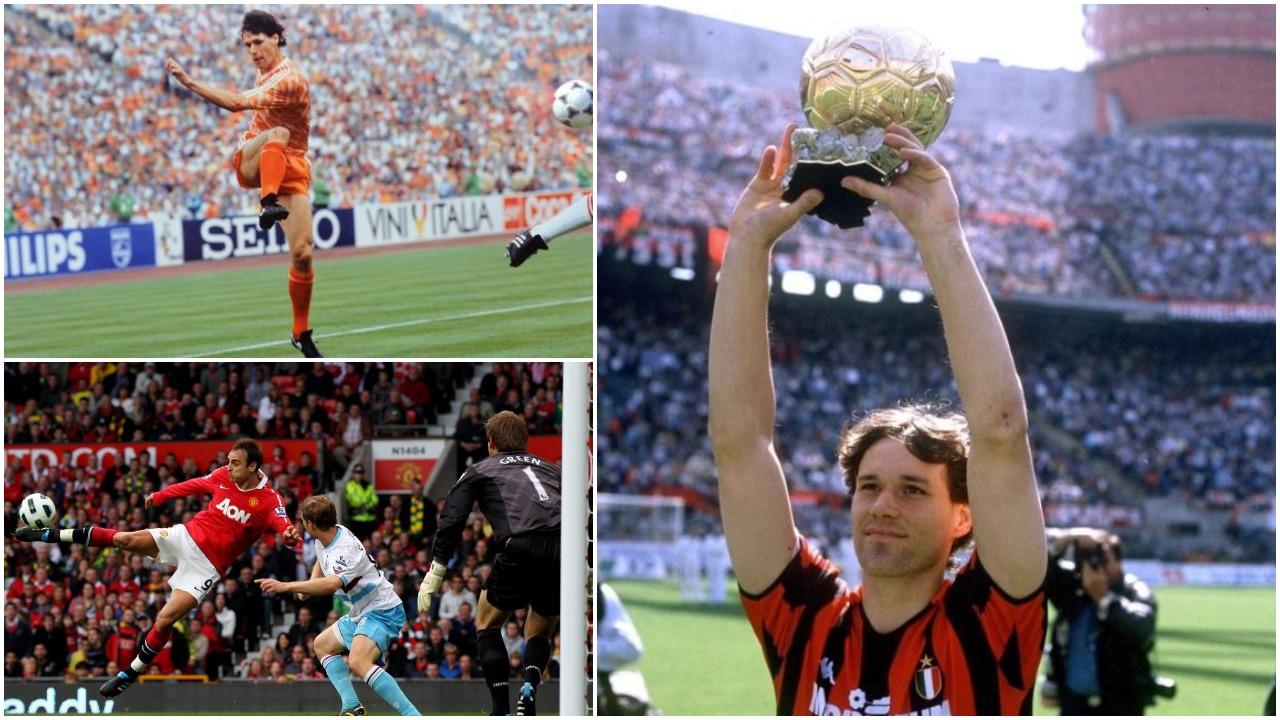 Jeta pa futbollin, dëmtimi dhe Johan Cruyff: Rrëfehet Marco Van Basten
