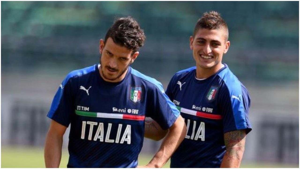 PSG, merkato dhe dyshja Florenzi-Moise Kean: Rrëfehet Marco Verratti
