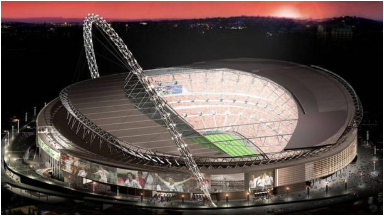 """Zelanda e Re anulon miqësoren e luksit në """"Wembley"""", shkak bëhet Covid-19"""