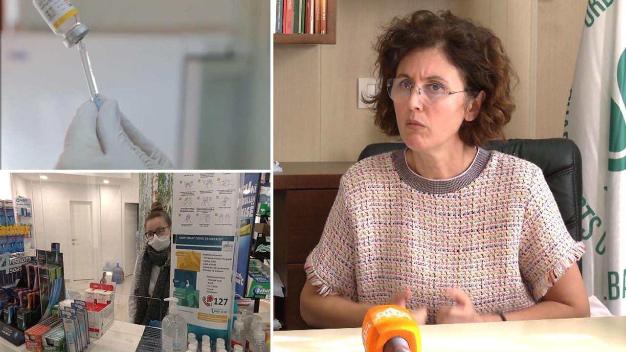 Vaksina kundër gripit mungon në farmaci, Toma: Tregu drejt monopolizimit