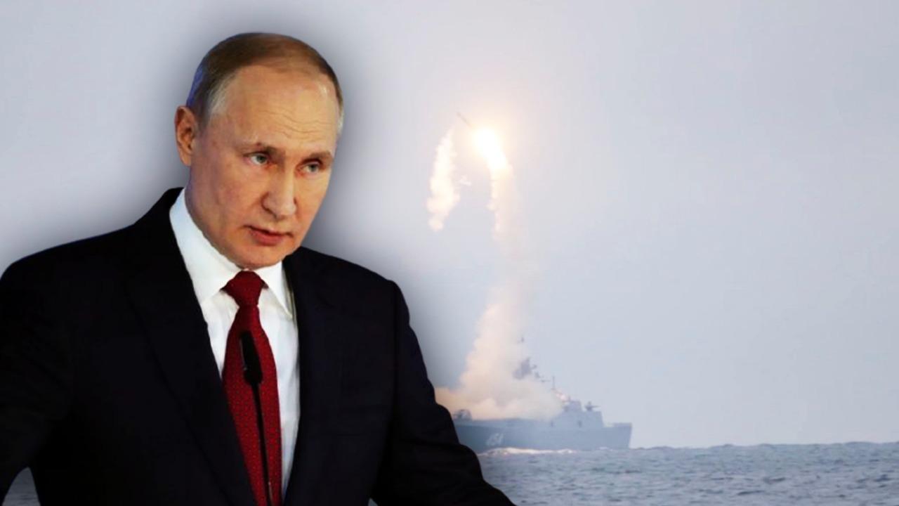 Putin feston 68 vjetorin, Rusia teston me sukses një raketë supersonike