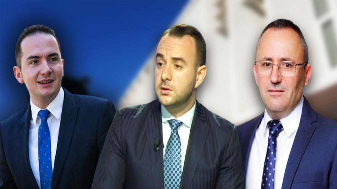 """Surprizojnë demokratët e Korçës, """"djegin"""" Balliun dhe Hoxhallin, testin e kalon vetëm Salianji"""