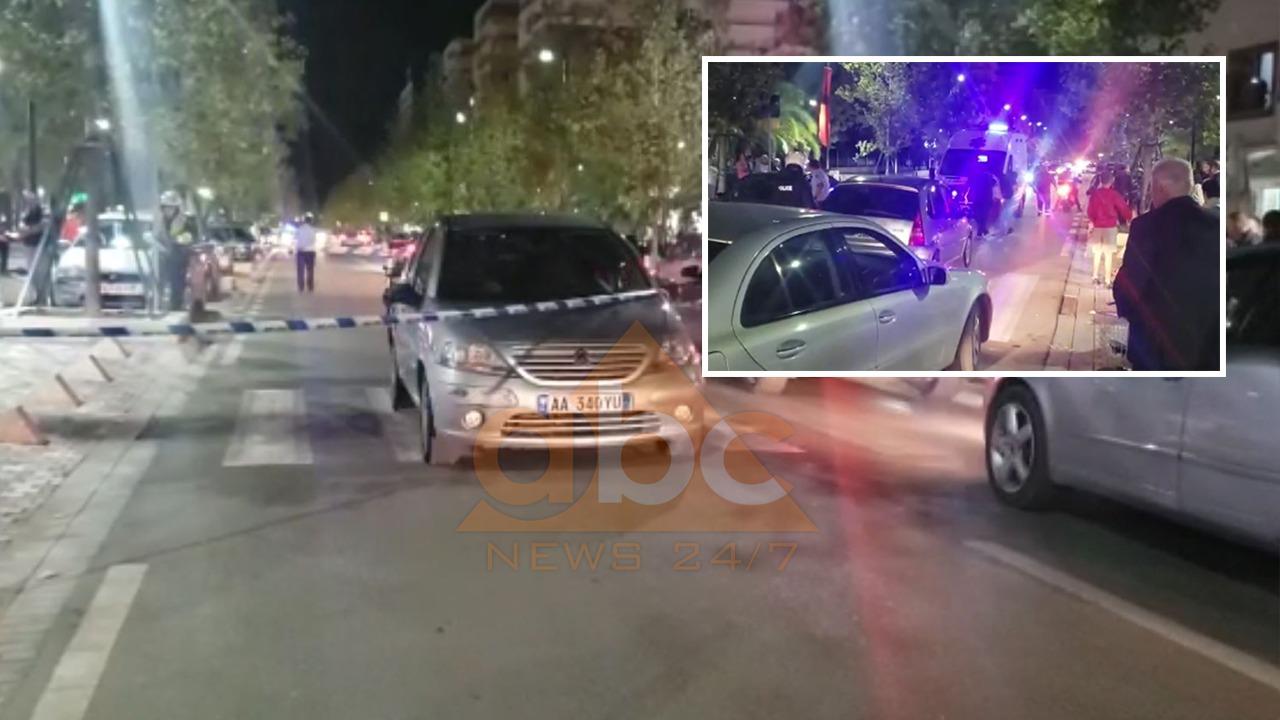 Aksidentoi dy gra, arrestohet shoferi 21-vjeçar në Vlorë