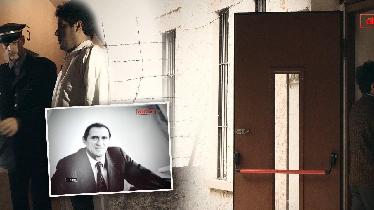 Ali Spahia, mjeku që nuk e njollosi kurrë bluzën e bardhë-Abc Story